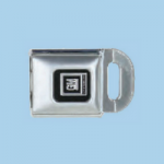 GM Metal Push Button