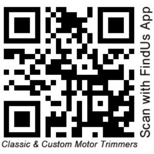 FindUs App 1